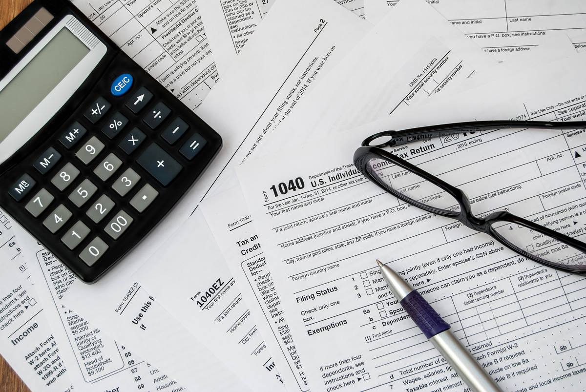 3 Common Missed Business Tax Deductions - Joshua Wilson CPA