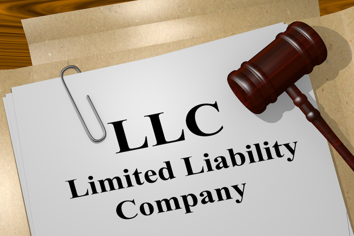 Unknown Facts About Disadvantages Of Llc